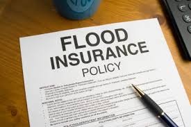 Policy for Flood Insurance