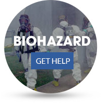 Cleanup Biohazard
