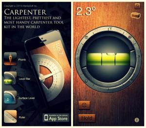 iHandy Level App