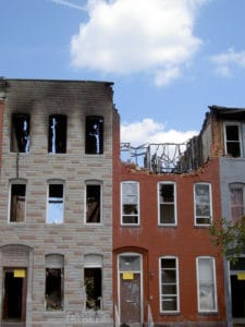 Philadelphia Fire Damage Remediation